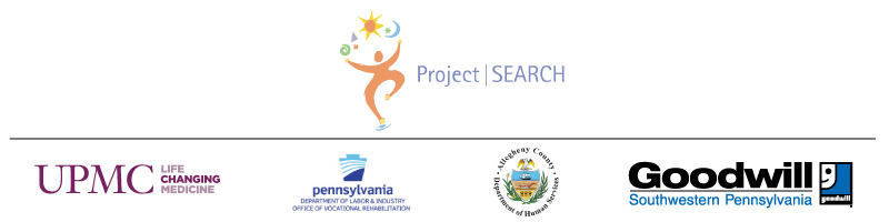 Goodwill SWPA - UPMC Project SEARCH